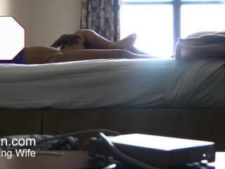 Hidden Camera Wife Gets Home Massage By Male Massage Therapist