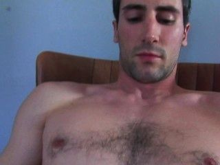 Hung And Uncut French Dude