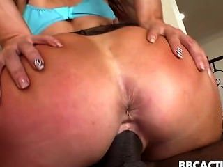 Balls Deep In Her Wet Pussy