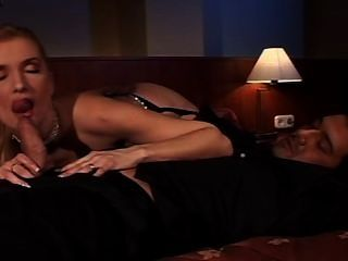 Milf Whore Eva Loves To Take It Deep In Her Pussy