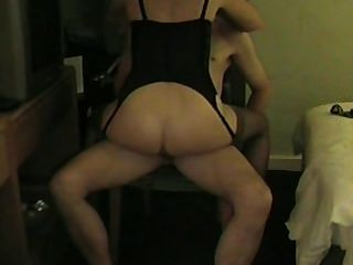 Wife Riding Hard