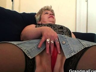 Double Fucking After Pussy Fingering