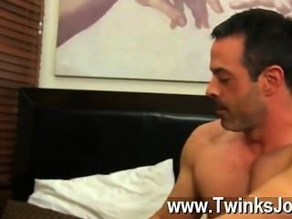 Sexy Gay Mr. Manchester Is Looking For A Rentboy With A Little More