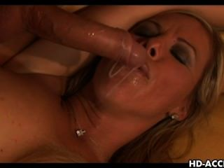 Blonde Lusty Milf Kayla Synz Fucks A Dude
