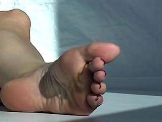 Enclosed in rubber bondage