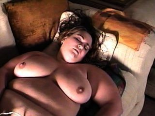 Fat Chick Vibrator Masturbation Bbw