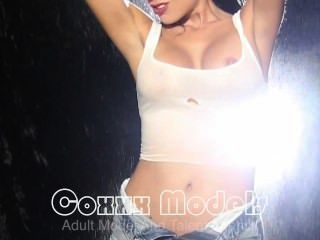 Coxxx Models- Charity Love