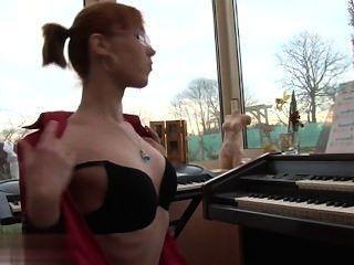 Big Tits Babe Ass Fucking