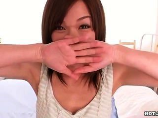 Japanese Girls Enchant Jav Wife In Living Room.avi