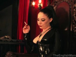 Strict_mistress