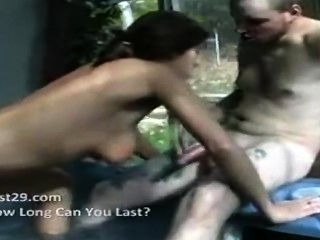 Karianna Gets Fucked Nicely