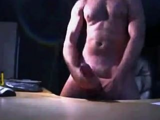 Big Dick Blowing A Big Load