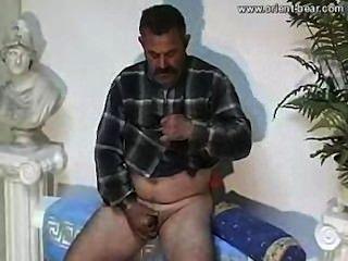 Orient Bear - Onder