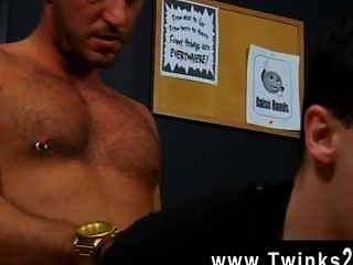 Gay Video When Magnificent Youthfull Student Damien Lefebvre Makes A Move