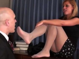 Teacher Dominated By Student