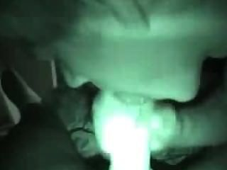 Night Vision Helping Hand