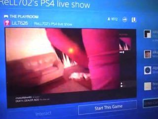 Playroom Fun Playstation Part 3