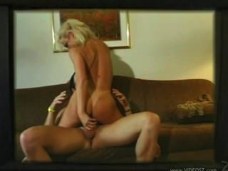 G-strings And Bobby Socks - Scene #2 - Randy Spears & Shaena Steele