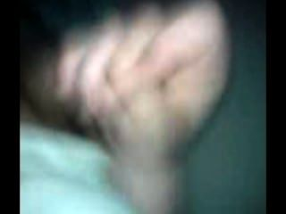 Me Wanking In 2006 (bad Quality)
