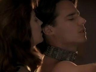 """Nude Celeb - Paul Mercurio In """"exit To Eden"""""""
