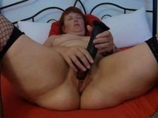 Wanking With Vibrator To Orgasm
