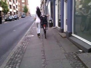 Sexy Ass Danish
