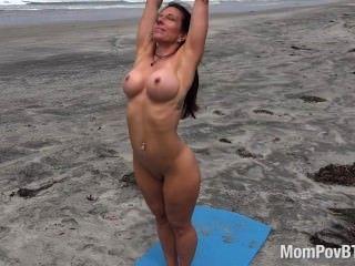 vimeo nude beach