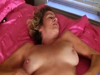 lonely housewife flashes plumber full video